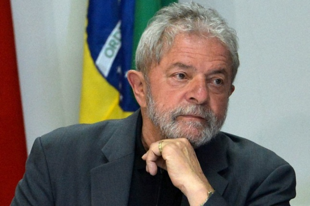 Lula encabeza tos sondeos para las residenciales brasileñas de octubre de 2022